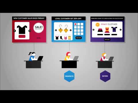 "Struq - ""The ad personalization platform"""