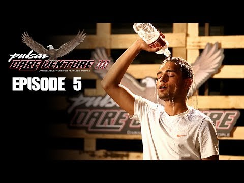 Pulsar Dare Venture Season 3 Episode 5