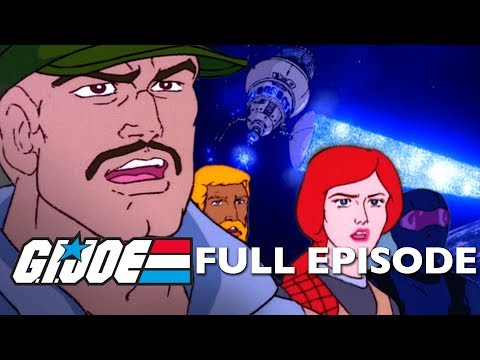 'The Cobra Strikes' The M.A.S.S. Device Pt. 1 | G.I. Joe: A Real American Hero
