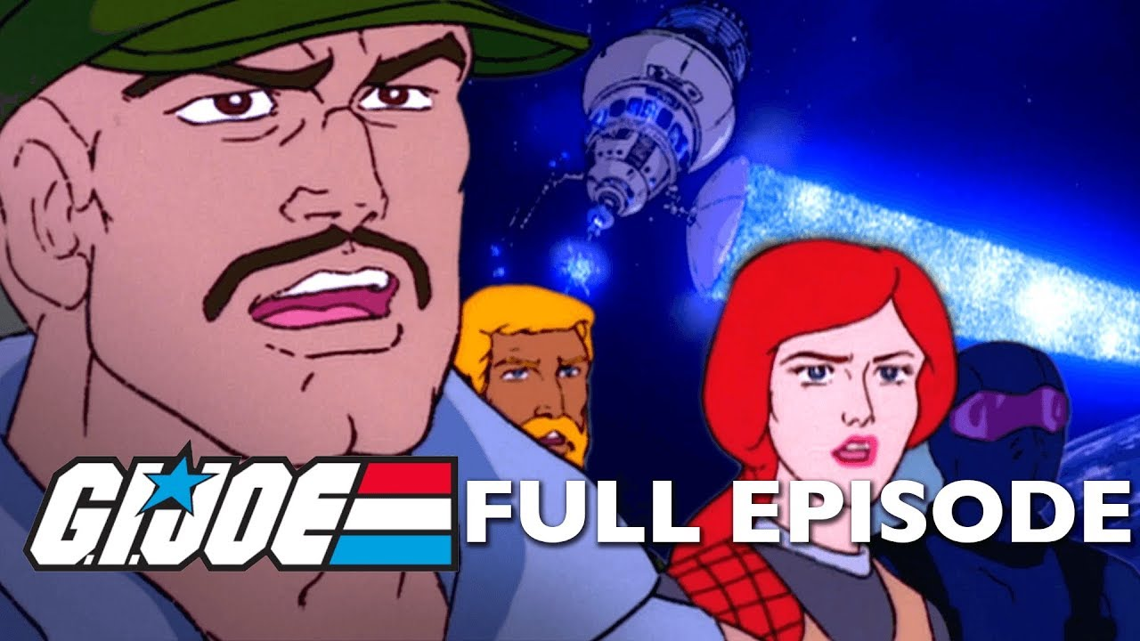 Download 'The Cobra Strikes' The M.A.S.S. Device Pt. 1   G.I. Joe: A Real American Hero