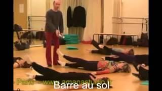 Presentation de l'école de danse Amana Studio - Paris 14