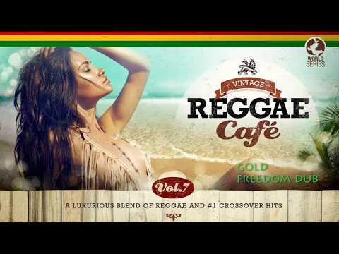 Gold - Freedom Dub (Chet Faker´s song) VINTAGE REGGAE CAFÉ V7