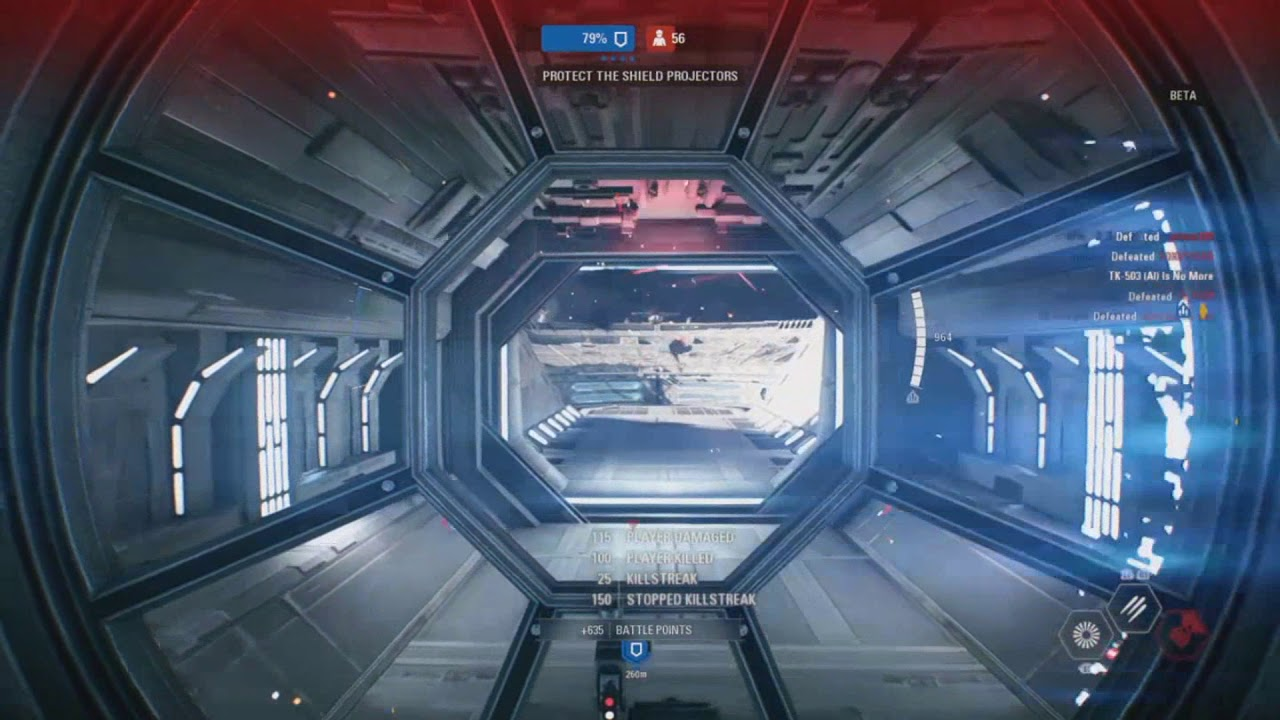 how to download battlefront 2 beta ps4