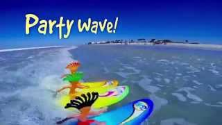 Gambar cover Surfer Dudes® – Just Surf!™ (Extended)