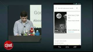 Google redesigns mobile search - CNET News
