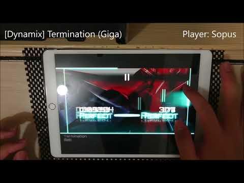 [Dynamix New Giga] Termination (Giga): 950k