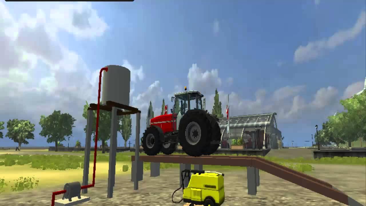 Mods Argentinos Del Farming Simulator YouTube - Argentina map farming simulator 2013