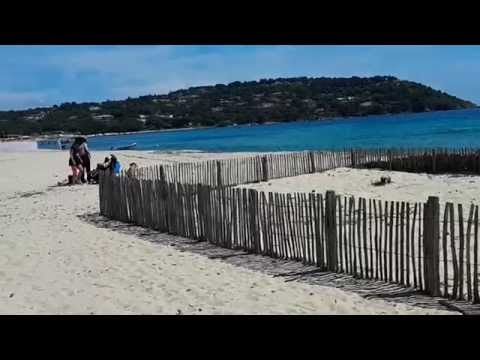 Saint Tropez Beach - Kon Tiki road, Bora Bora Parking & Restaurant