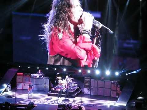 Aerosmith- Tell me what it takes