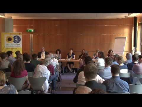TTIP: A Bad Deal For Both Sides? Paneldiscussion Berlin July 2, 2015