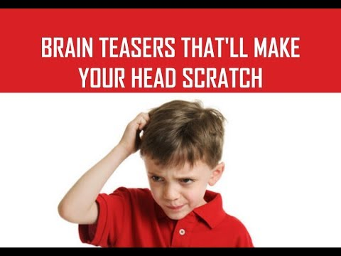 Brain Teasers And Rebus Puzzles For Kids