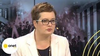 Lubnauer u Stankiewicza:  Teraz taśmy uderzają w PiS | Onet Opinie