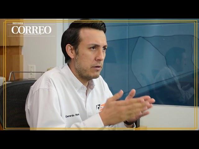 CONSTRUPLAN (Gerardo Reina Cecco)