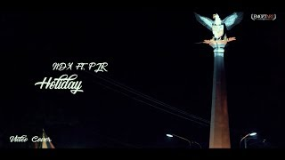 NDX A.K.A  Ft. PJR - Holiday (video cover)