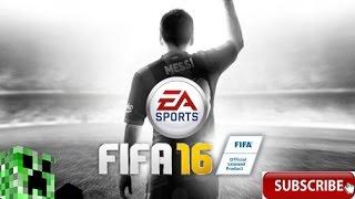FIFA 16 (DEMO) - PALLE AL BALZO! 凸(¬‿¬)凸 YOLO - PS4