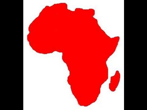 L' HEBREUX EST LA CAUSE DES GUERRES EN AFRIQUE...
