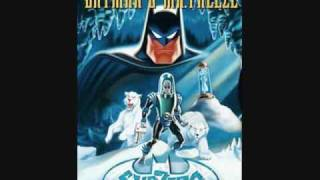 COMIC BOOK MOVIE ZONE: Batman & Mr Freeze: Subzero(1998) Review