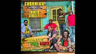Chronixx Ft. Inner Circle & Jacob Miller - News Carrying Dread | Tenement Yard | Jan 2015