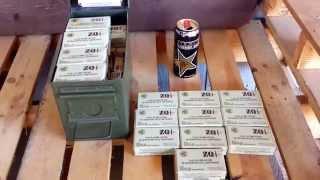 2 22 15 walmart and zqi ss109 5 56 ammo