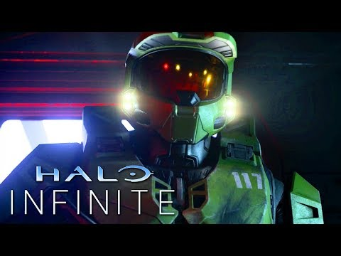 "Halo Infinite - ""Discover Hope"" Cinematic Trailer | E3 2019"