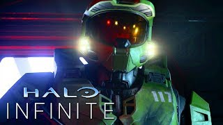 "Halo Infinite - ""Discover Hope"" Cinematic Trailer 