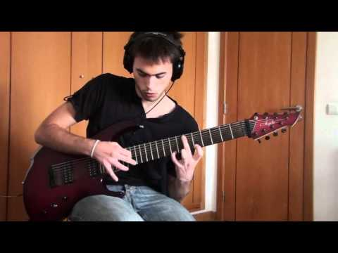 Rusko  Everyday Netsky remix Guitar