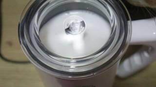 컴백스 우유거품기