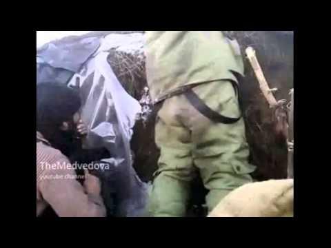 Война видео Украина Донбас  АТО Реальный бой в АТОЖЕСТЬ   YouTube