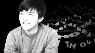 Greyson chance - home is in your eyes [lyrics]
