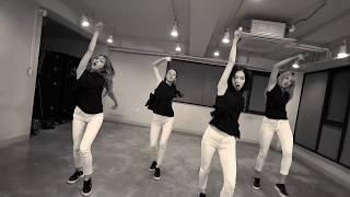 [FANATICS] 백지영 - Dash | waackxxxy Choreography