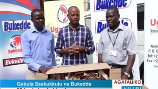 Gabula Ssekukkulu ne Bukedde thumbnail
