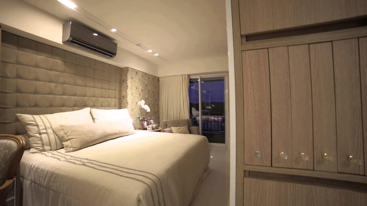 Projeto de andr a cariello apartamento de 200 metros for Decoracion apartamentos pequenos