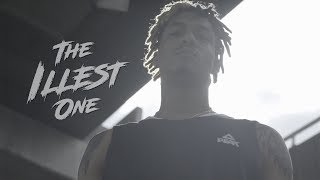 "ILLSLICK - ""The Illest One"" ft. DM [Explicit]"