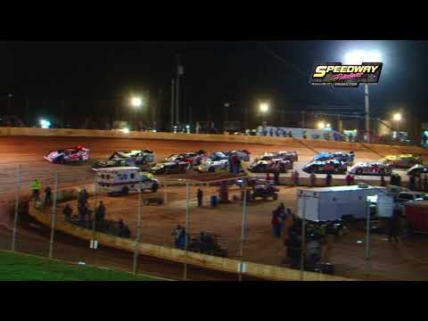 N. Georgia Speedway | March 3 , 2018