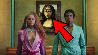 The Real Meaning Of Apes T The Carters Will Shock You