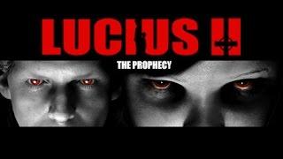 Lucius II Full game Playthrough/Walkthrough
