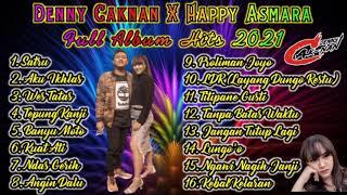 Denny Caknan X Happy Asmara Full Album Hits 2021 MP3