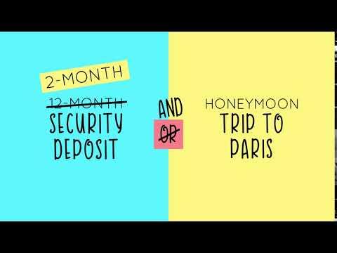 Nestaway Security Deposit Ad