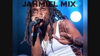 Best Of 2018 Jahmiel {We Feel The Pain Mix} {December}