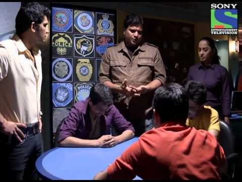 CID - CID Officer In Danger - Episode 853 - 27th July 2012