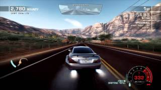 NFS Hot Pursuit Sun Sand and Supercars 3.21.73 [HD]