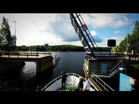 Cruising Saimaa 2015 risteily Saimaa, Pihlajavesi & MOST RELAXING MUSIC