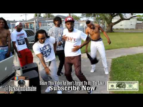 New Olreans Bounce Dance 2016 With 10th Ward Buck & TWT