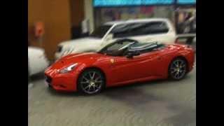 Dubai Cars 2012 [HD]