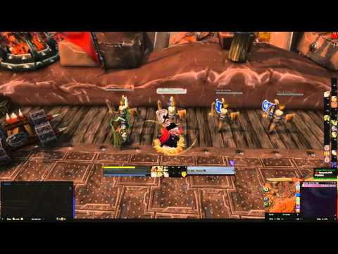 Mouseover Macros (World of Warcraft)