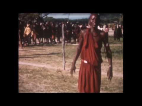 African Cine - Scenes of Africa