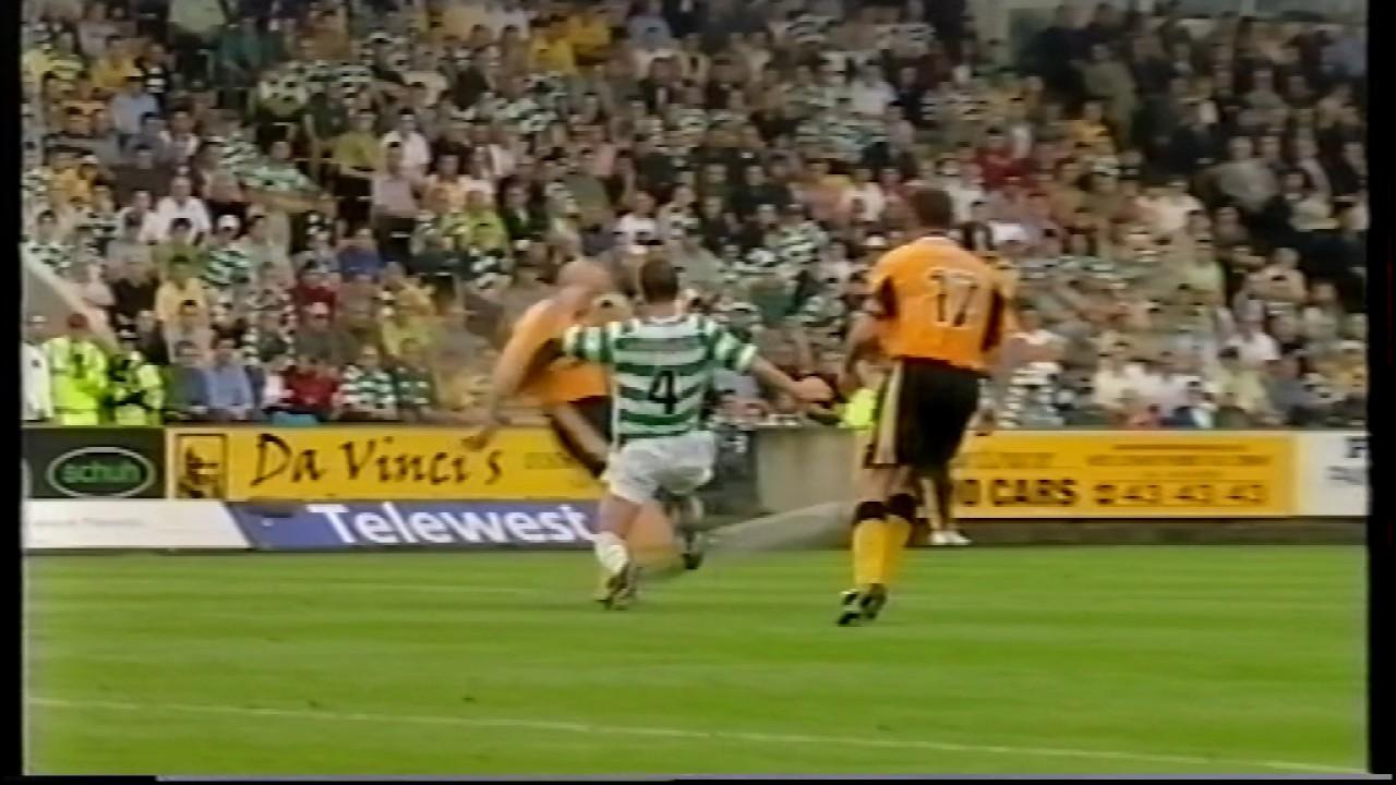 Download Livi 0-0 Celtic - Sat 18th Aug '01