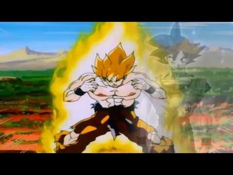 「Full」Solar Wind - Dragon Ball Z