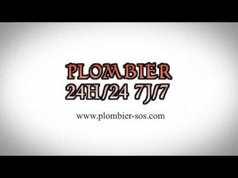 Plombier à Paris : Artisan plombier sur Paris pas cher 24h/24