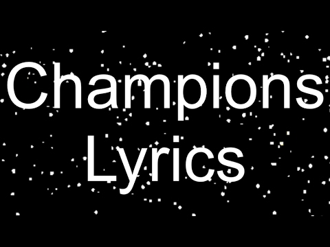 Barbie Spy Squad - Champions (Lyric Video)